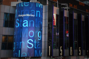 Morgan Stanley M&A Prowess to Remain Strong; Google Dealt Another EU Fine--ICYMI