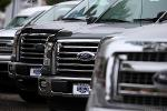 Ford, Fiat Chrysler Get Boost From November Sales, China Tariff News