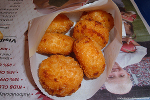 OMG! Burger King Bringing Back Cheesy Tots to Ignite Slowing Sales