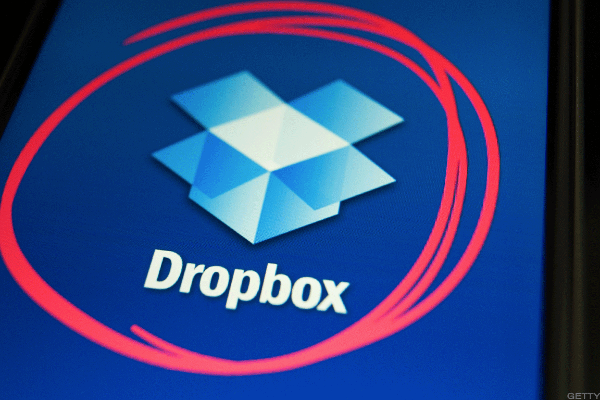Don't Drop the Ball on Dropbox