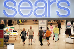 A Pure Technical Play on Sears
