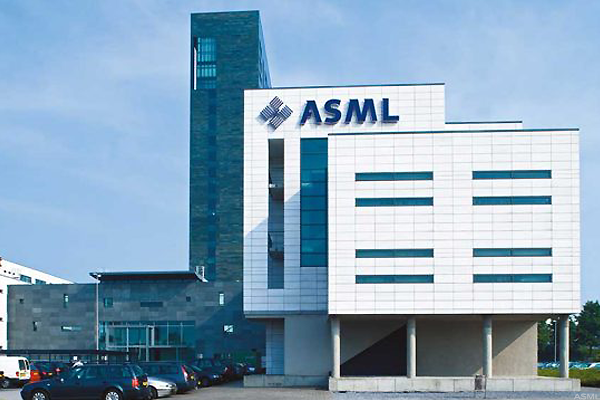 ASML's Results Are Great News for Chip Equipment Makers, but Maybe Not for Memory Makers