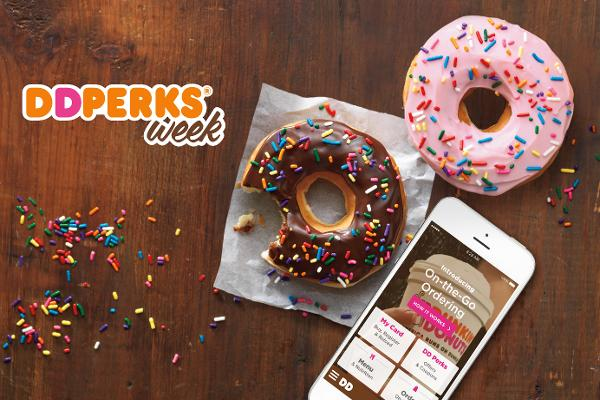 How Amazon's Holiday Plans Inspired Dunkin' Donuts New Digital Promotion Blitz