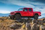 New Jeep Gladiator Pickup Truck Is Finally Here