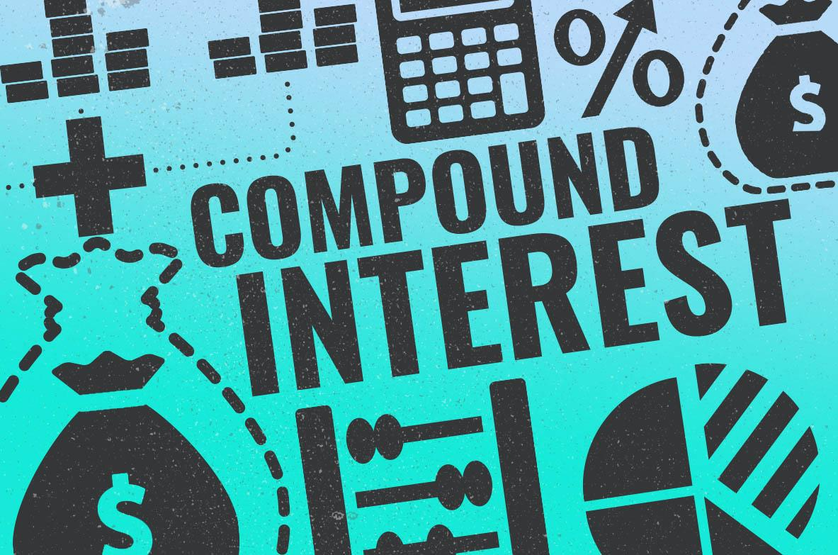 How Can Investors Receive Compounding Returns?