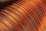 Copper Futures Look Golden