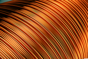 Novice Trade: Copper ETN