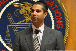 FCC's New Chief Pulls No Punches in Attacking Net Neutrality