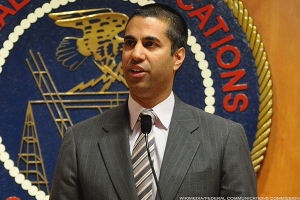Setting Up Clash Over Net Neutrality, Trumps Names Ajit Pai FCC Chairman