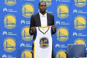 Kevin Durant: Why Nike Is Charging So Much for My Sneakers