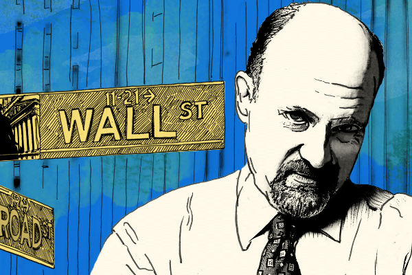Cramer: Hunting for Bargains