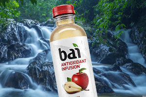 Have You Tried Bai Brands? Dr Pepper Snapple Hopes So