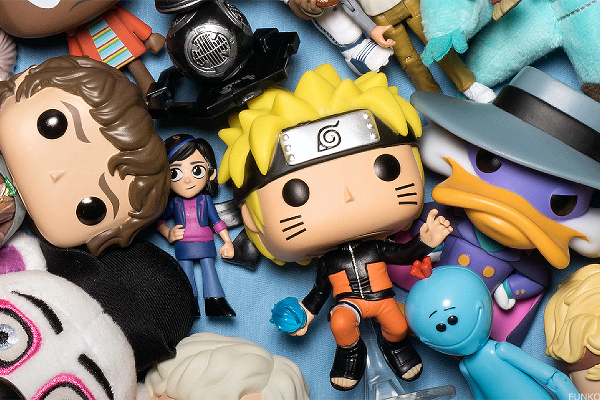 Shares of Bobblehead Maker Funko Are Shaking Their Head No, No, No