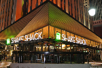 Shake Shack Slides as Same-Store Sales Are Weak