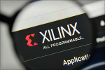 Xilinx Tumbles After Saying Chief Financial Officer Flores to Depart