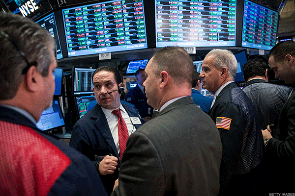 What's Holding Back Stock Futures in January?
