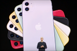 Apple's New iPhones and Other Announcements -- What Wall Street's Saying