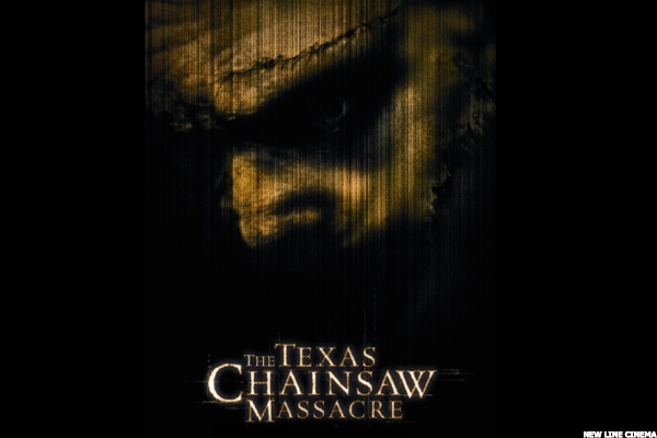 5. The Texas Chainsaw Massacre