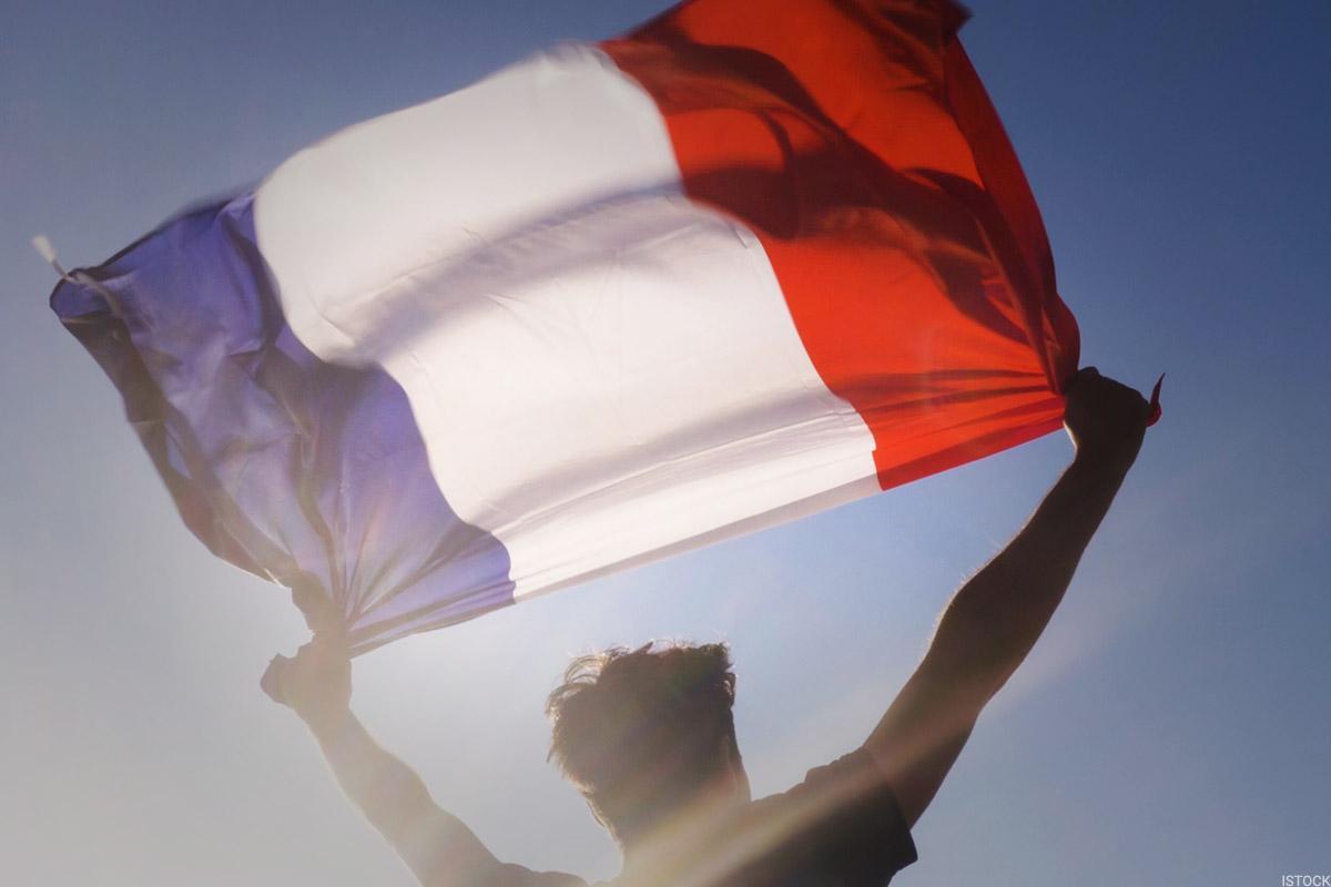 France Approves Digital Tax Targeting Big US Tech Despite Trump Probe Threat