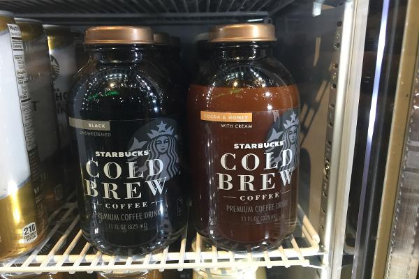 Here's Where Starbucks Is Going Next With Its New Popular Coffee