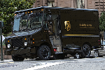 UPS Shares Drop Amid Lackluster Results; Oil Stocks Continue to Slide -- ICYMI