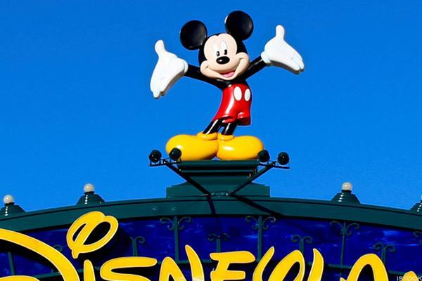 Disney (DIS) Stock 'Goes Higher,' Jim Cramer Predicts