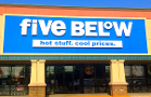 A Five Below store