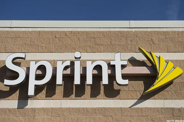 Sprint Stock Climbing on T-Mobile Merger Chatter
