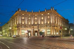 Starbucks to open HUGE store in Milan -- Sozzi