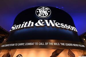 Smith & Wesson, Altria Lead 'Vice' Stocks