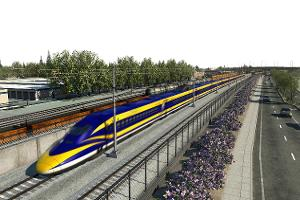 Feds Plan to Cancel Funds for California's High-Speed Rail