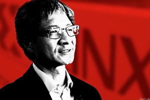 Xilinx CEO on U.S.'s Huawei Ban: We've Seen This Movie Before