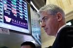 Valeant and Tribune Media Rebounds Not in Sight