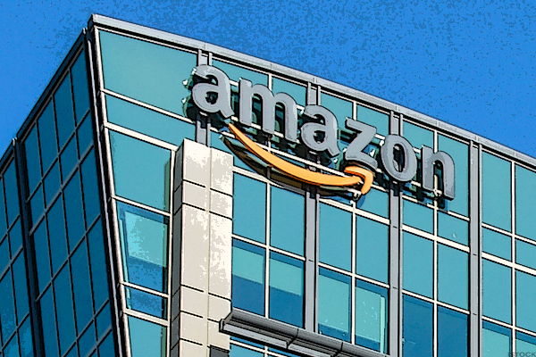What Can't Amazon Do?: Cramer's 'Mad Money' Recap (Monday 4/15/19)