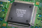 Apple Reportedly Bidding for Embattled Toshiba's Storage Unit