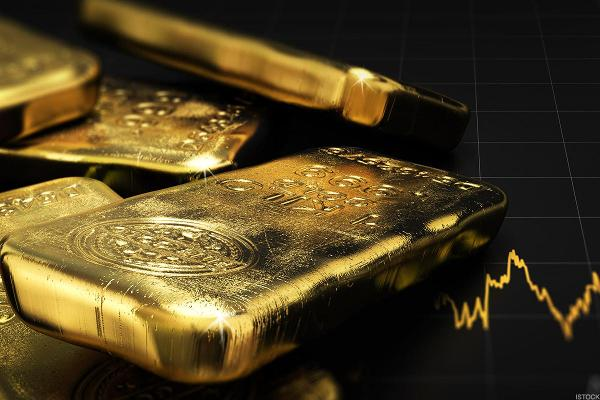 Add Glitter to Your Portfolio With These 10 Gold Stocks