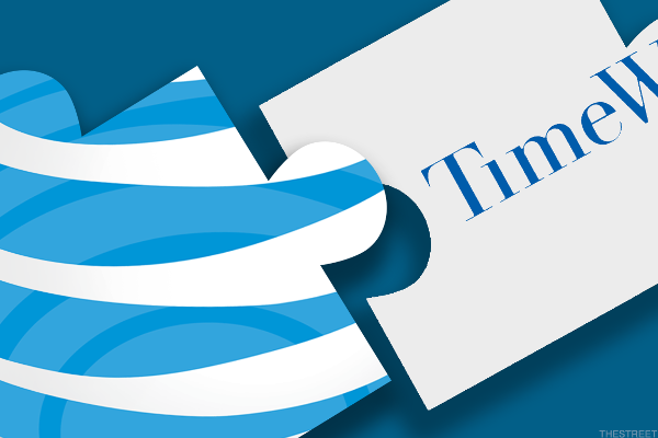 Att And Time Warner Must Now Play The Waiting Game Thestreet