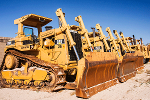 Caterpillar Just Did Something it Hasn't Done in Four Years