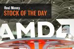 Advanced Micro Devices Surging Amid Analyst Adulation