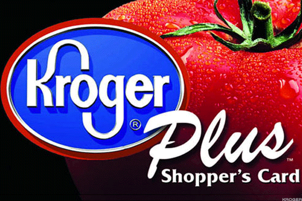 Kroger Cuts Outlook, Fundamentals Remain Challenging