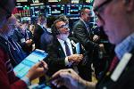Stocks End Lower; Jobs Rebound Trims Hope of Fed Rate Cut