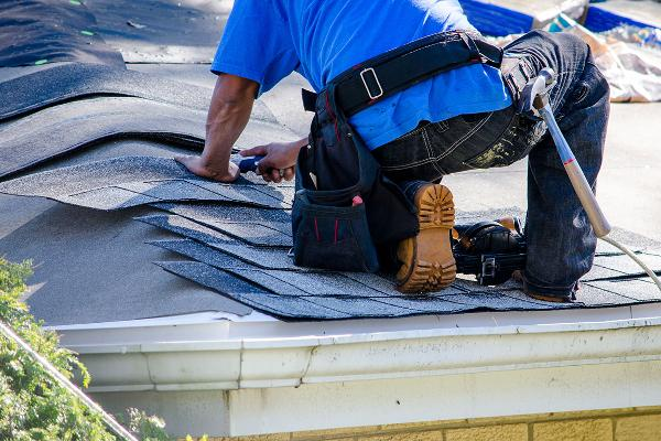 Roofing Replacement (Asphalt Shingles)