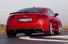 You Have to Take a Look at Audi's Most Powerful TT Ever Built