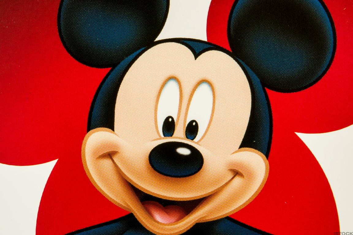 Disney Is One of Jim Cramer's 10 Best Stocks for a Market Pullback