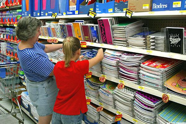 Staples Ready to Take on Amazon This Back-to-School Season