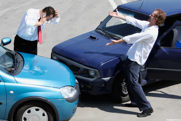 Bad Credit Can Cost You More on Auto Insurance Premiums  TheStreet