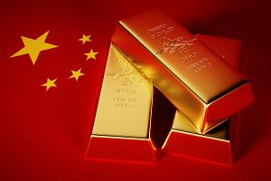 Why China Is the World's Largest Gold Consumer