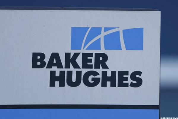 Intermediate Trade: Baker Hughes