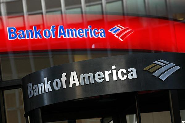 Bank of America Tops Estimates as Lending Growth Couples With Higher Rates