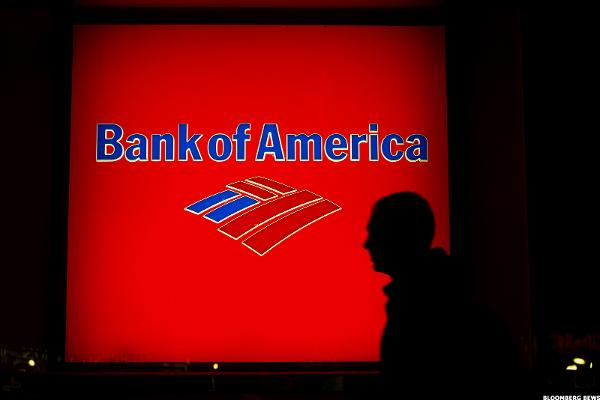 Bank of America Is Being Whacked, All Thanks to CEO Brian Moynihan's Comments